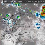 Tormenta tropical Elsa se convierte en huracán y podría afectar a la Costa