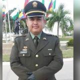 Fallece comandante de la Seccional de Tránsito de la Policía de Sucre