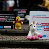 ¿Cómo proteger a los niños y niñas de un abuso sexual?