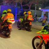 Gobierno prohíbe fiestas en departamentos con ocupación uci mayor al 85 %
