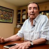 Fuad Char explica por qué Junior no le renovó a Teófilo Gutiérrez