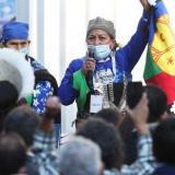 Chile elige a una mujer indígena para liderar redacción de nueva Constitución