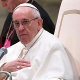 Operación del papa fue exitosa, informó el Vaticano