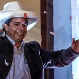 Pedro Castillo rechaza financiamiento irregular de su campaña en Perú
