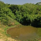 El Palomar, una reserva con 772 hectáreas de pura naturaleza