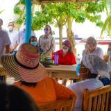 Dotan a los cocineros tradicionales de El Rincón del Mar