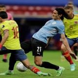 Diego Godín lamenta eliminación de Uruguay y dice es momento de llenarse de energía