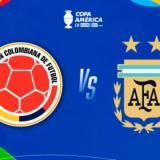 Colombia vs. Argentina: Una final anticipada