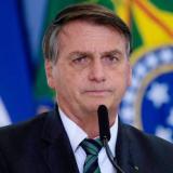 El 48% rechaza a Bolsonaro tras el escándalo por compra de las vacunas