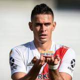 Santos Borré jugará en el fútbol de Alemania