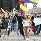 Misión Internacional por garantías para la protesta ya está en Colombia