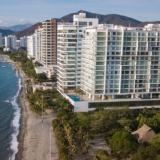 Destacan dinamismo inmobiliario en la Reactivación económica de Santa Marta