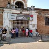 Lo asesinaron en medio de un atraco en Barranquillita