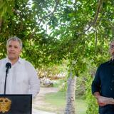 Elección de Díaz-Granados en la CAF impulsará integración de América Latina