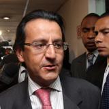 Víctimas de chuzadas piden condenar a exfuncionarios Del Castillo y Velásquez