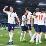 Inglaterra juega frente a Dinamarca por el paso a la final de la Eurocopa
