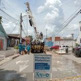 Conozca los barrios que estarán sin energía en Barranquilla y Atlántico este miércoles