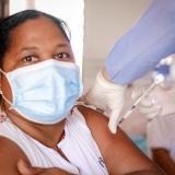 Tres corregimientos de Cartagena ya están inmunizados contra la covid-19