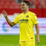 Carlos Bacca y el Villarreal rescinden contrato