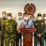 MinDefensa advierte sobre plan para infiltrar manifestaciones del 20 de julio