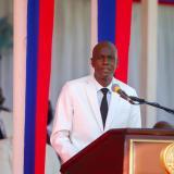 A tiros asesinan al presidente de Haití, Jovenel Moise