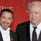 Muere a los 85 años el papá del actor Robert Downey Jr.