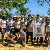 Cartagena fortalece red de Vigías del Ambiente por cambio climático