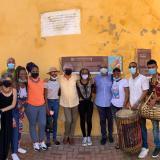 Cartagena le rinde tributo a la herencia africana
