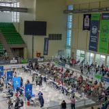 En Barranquilla, asistencia masiva a la jornada sin cita previa