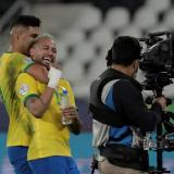 Casemiro alerta que Argentina no es sólo Messi
