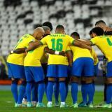 La Copa América llega a su fin sin despertar interés en el país del fútbol