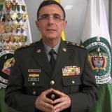"""""""La reforma a la Policía es algo serio y no superficial"""": general Vargas"""