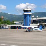 Desaparece avión tras despegar del aeropuerto de Villavicencio