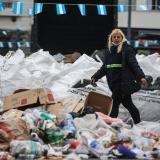 Investigadores de Suecia, Noruega y Alemania muestran peligrosidad del uso excesivo del plástico