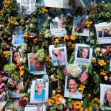 Sube a 64 el número de fallecidos en derrumbe de Miami