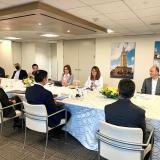 Turismo, agro e infraestructura atraerán nuevas inversiones al país