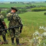 En Bolívar mueren siete disidentes de las Farc en enfrentamiento con el ELN