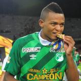 Harold Preciado regresa al Deportivo Cali