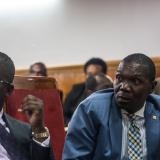 Nombran nuevo presidente en haití para desafiar al primer ministro Joseph