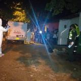 Desmovilizado de las AUC resulta ileso tras ataque a bala en Valledupar