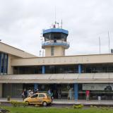 Continúa búsqueda de avión perdido tras despegar de aeropuerto de Villavicencio