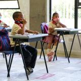 15.000 estudiantes de Bolívar ya están en clases presenciales