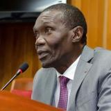 Aplazan investidura de presidente proclamado por el Senado de Haití