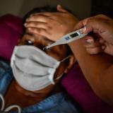 La ruta de atención para los vacunados que se contagian con covid