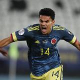 Luis Díaz, el extremo de la Selección Colombia que pone a soñar a un país con gambetas y goles