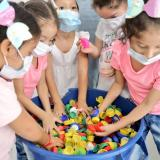 Barranquilla vive la 'Semana de la Primera Infancia'