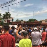 """Cubanos se toman las calles de la isla con grito de """"libertad"""""""