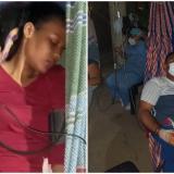 Jóvenes en huelga de hambre en Riohacha presentan problemas de salud