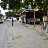 Dos hombres resultan lesionados por arma blanca en Barranquilla y Soledad