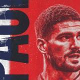 El Atlético de Madrid ficha a Rodrigo de Paul por cinco temporadas